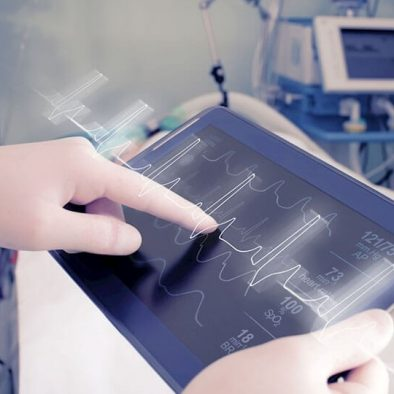 medical devices IoT